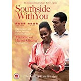 Southside With You [DVD] [2016]